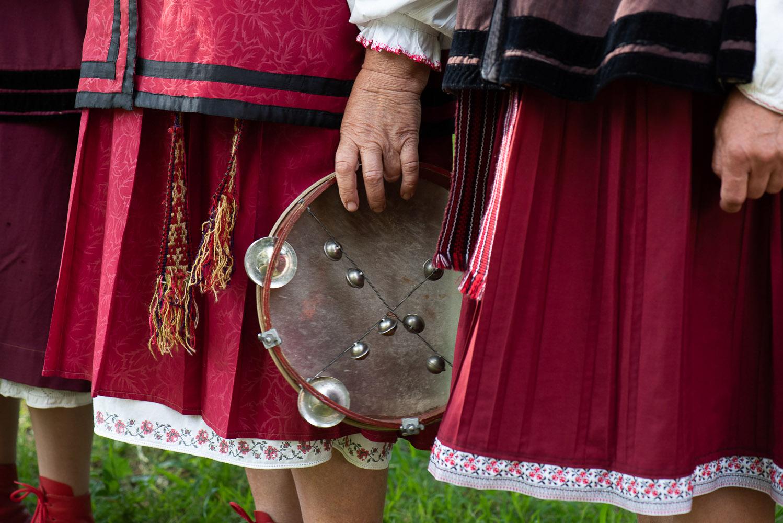 Ансамбль «Древо»: Сучасна легенда української народної пісні-Фото 2