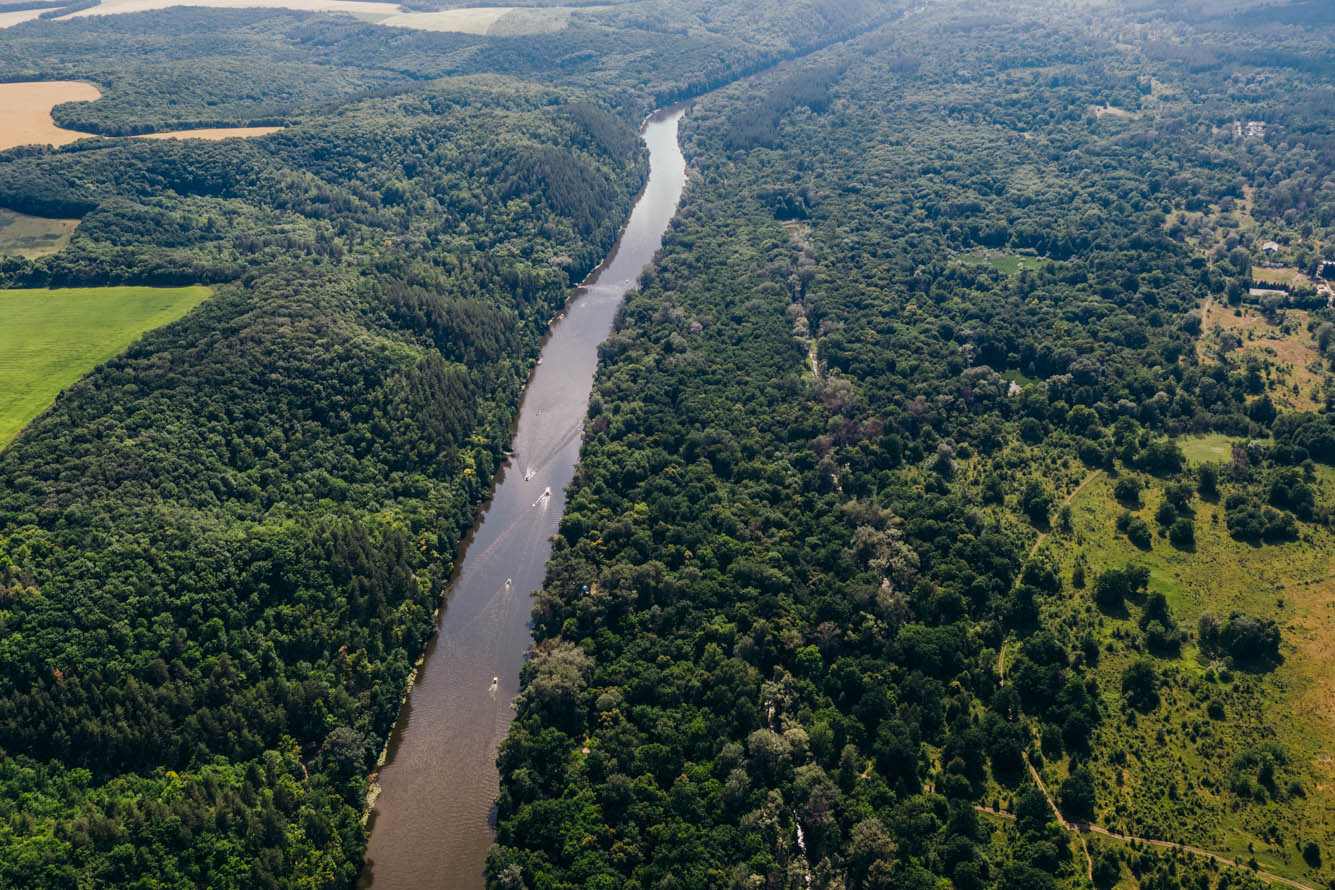 Крива Лука.  Розвивати зелений туризм-Фото 3