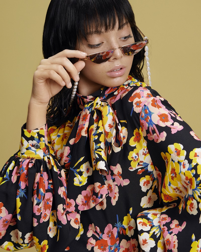 Digital-обложка Marie Claire февраль 2021: Звезда номера — 12-летняя Арина Горди-Фото 7