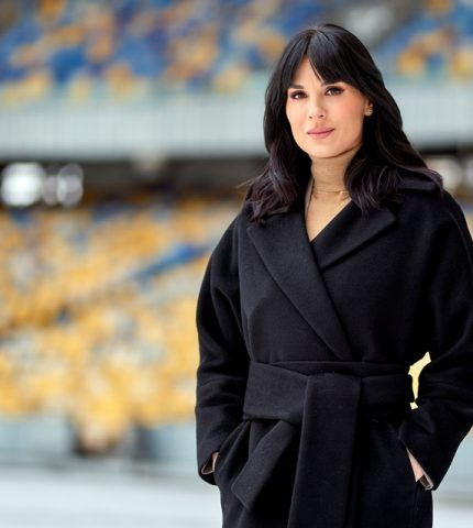 Мені здається: Маша Єфросініна оголосила про запуск кампанії з протидії домашньому насильству-430x480