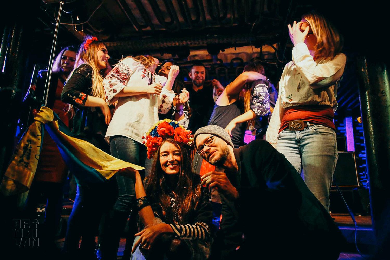 Допомагати Україні через мистецтво та освіту:  історія лучанки у Гамбурзі-Фото 4