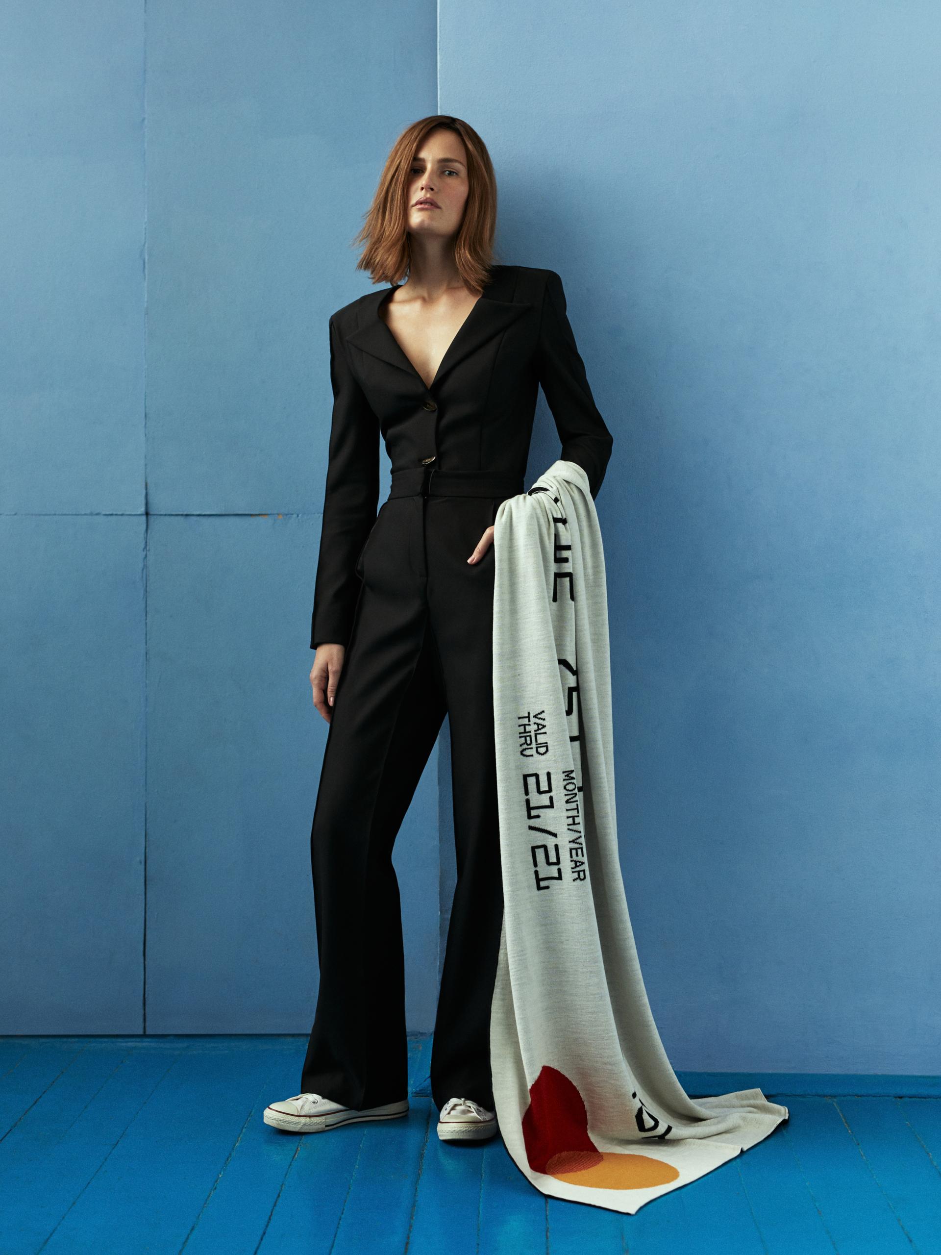 Mastercard і BEVZA представили капсульну колекцію одягу та аксесуарів-Фото 13