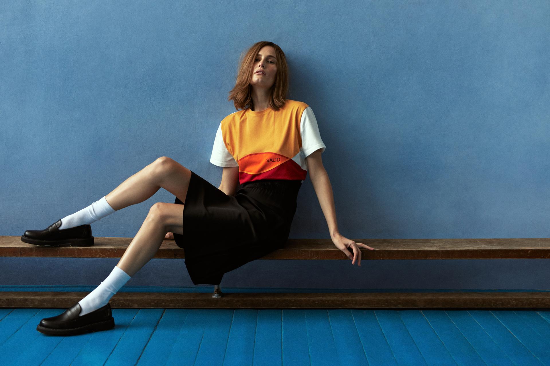 Mastercard і BEVZA представили капсульну колекцію одягу та аксесуарів-Фото 12