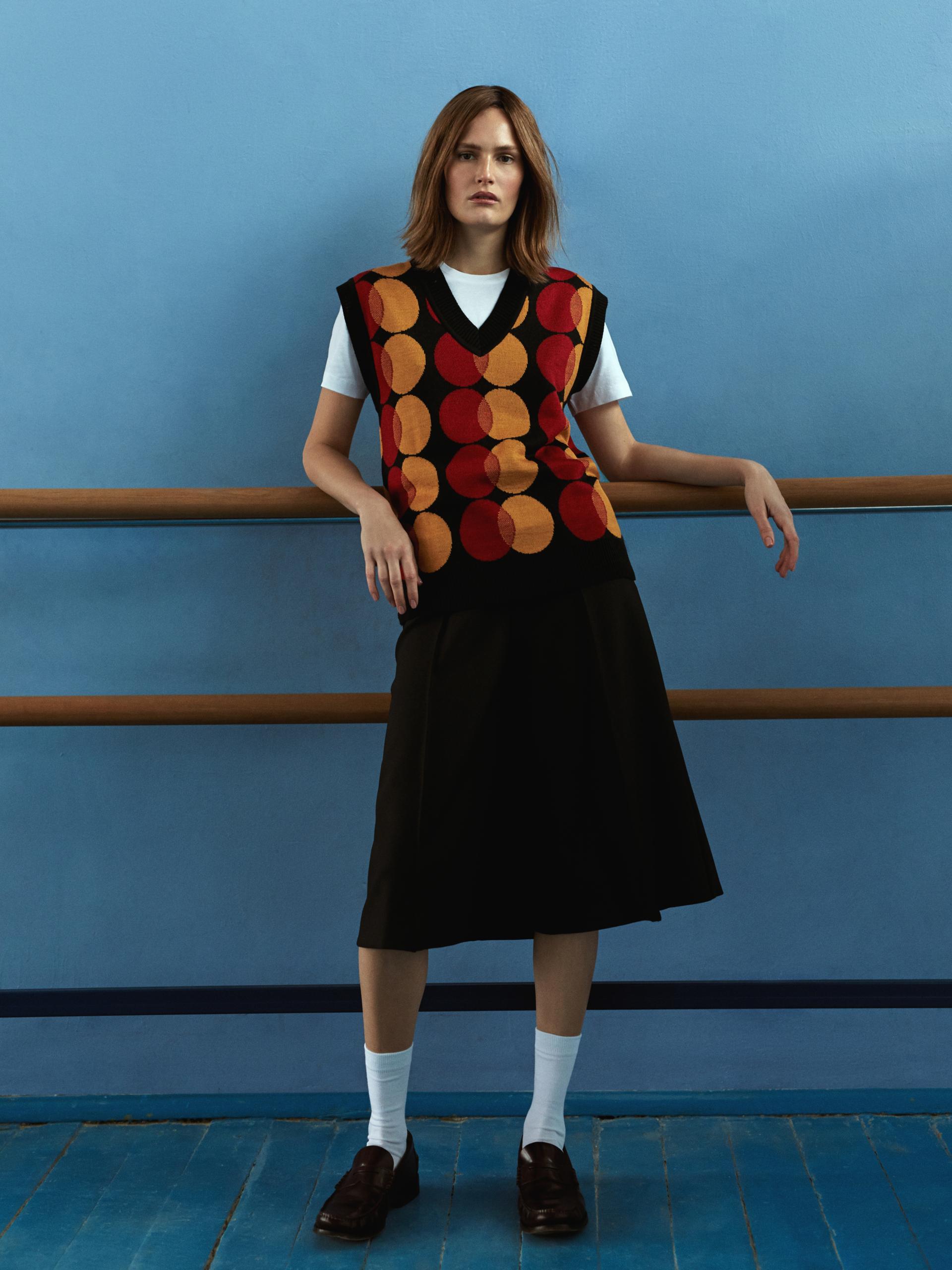 Mastercard і BEVZA представили капсульну колекцію одягу та аксесуарів-Фото 10