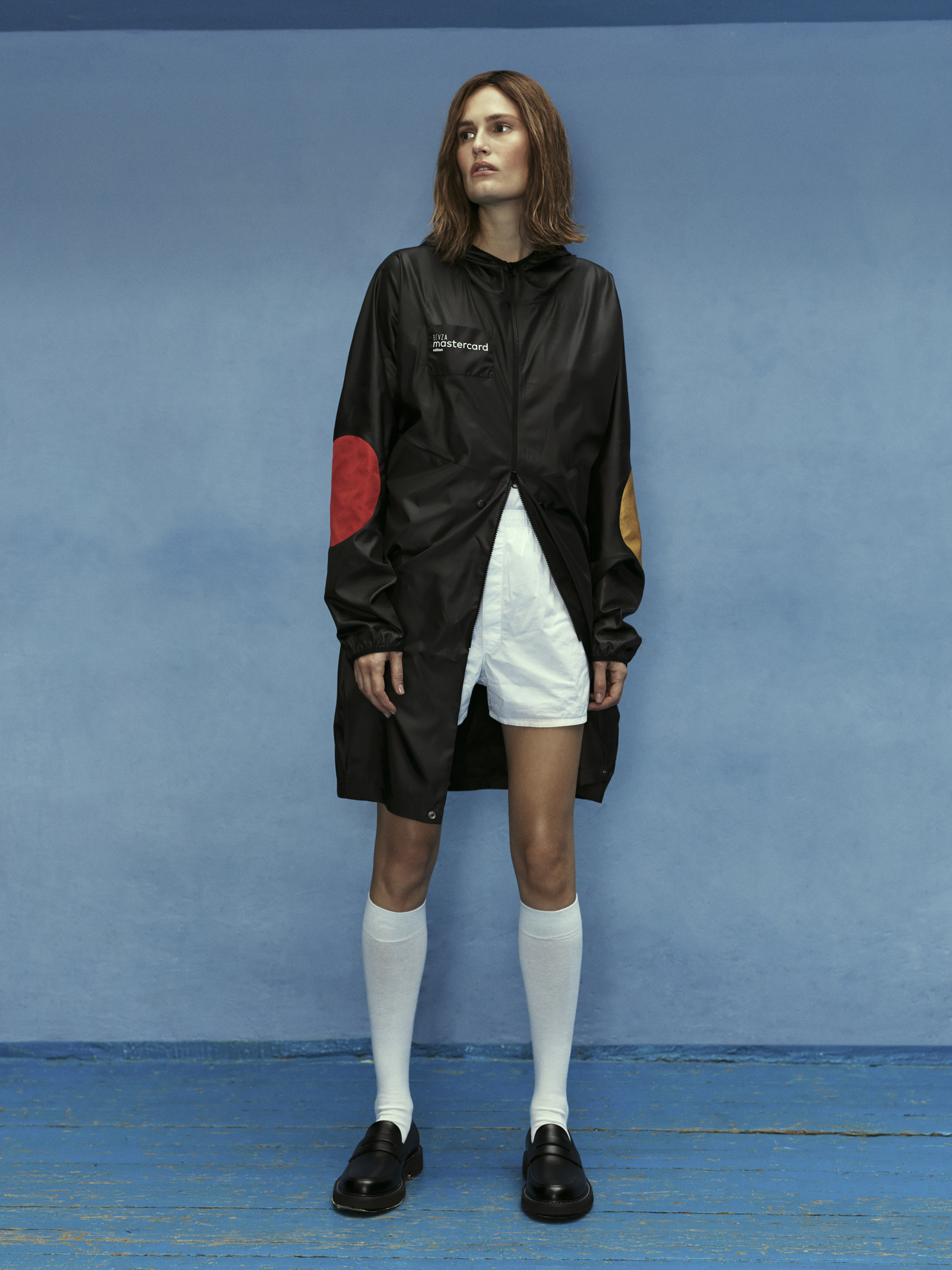 Mastercard і BEVZA представили капсульну колекцію одягу та аксесуарів-Фото 6