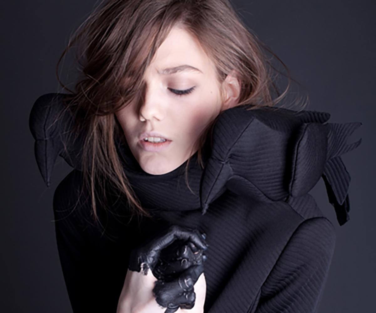 Ретроспективний показ Elena Burenina відкриє новий сезон Ukrainian Fashion WeekNo Season 2021-Фото 1