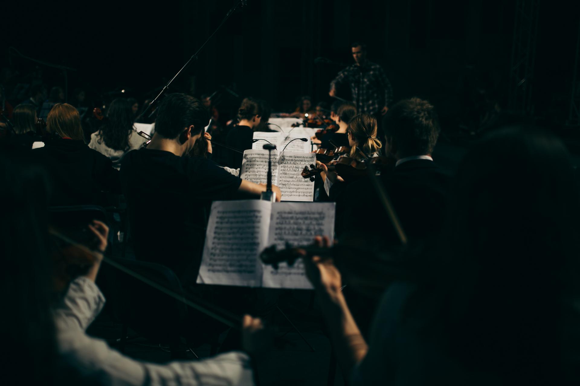 Оксана Линів стане першою жінкою-диригенткою за 145 років історії Вагнерівського фестивалю-Фото 3