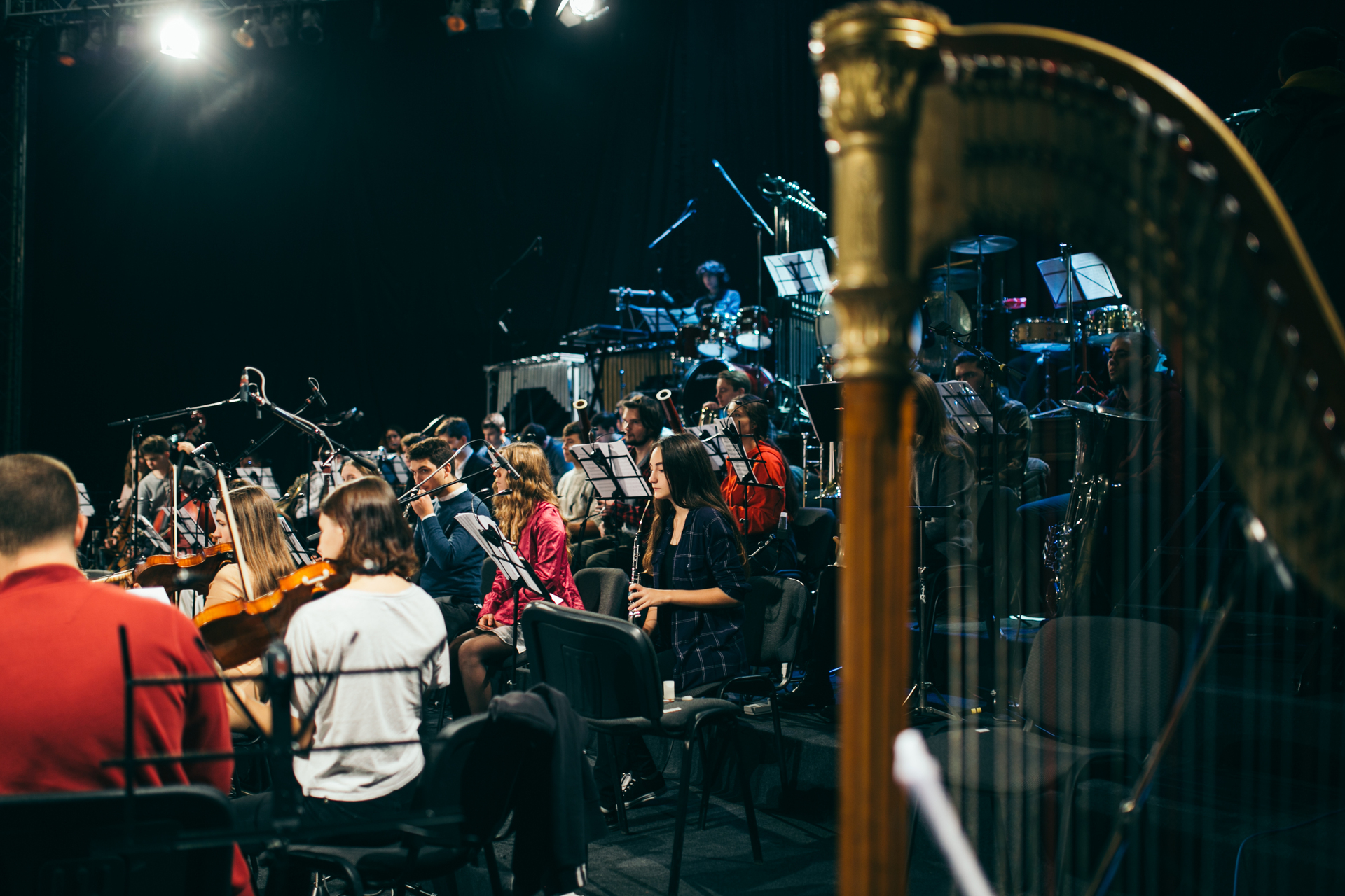 Оксана Линів стане першою жінкою-диригенткою за 145 років історії Вагнерівського фестивалю-Фото 7