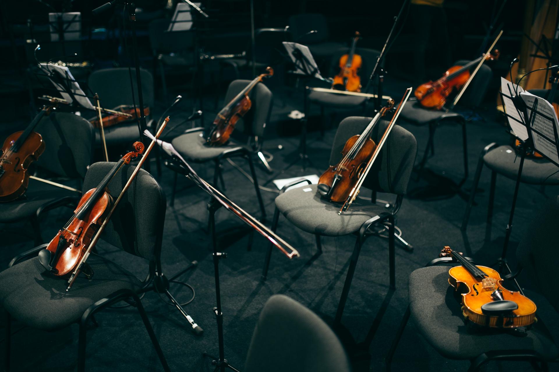 Оксана Линів стане першою жінкою-диригенткою за 145 років історії Вагнерівського фестивалю-Фото 2