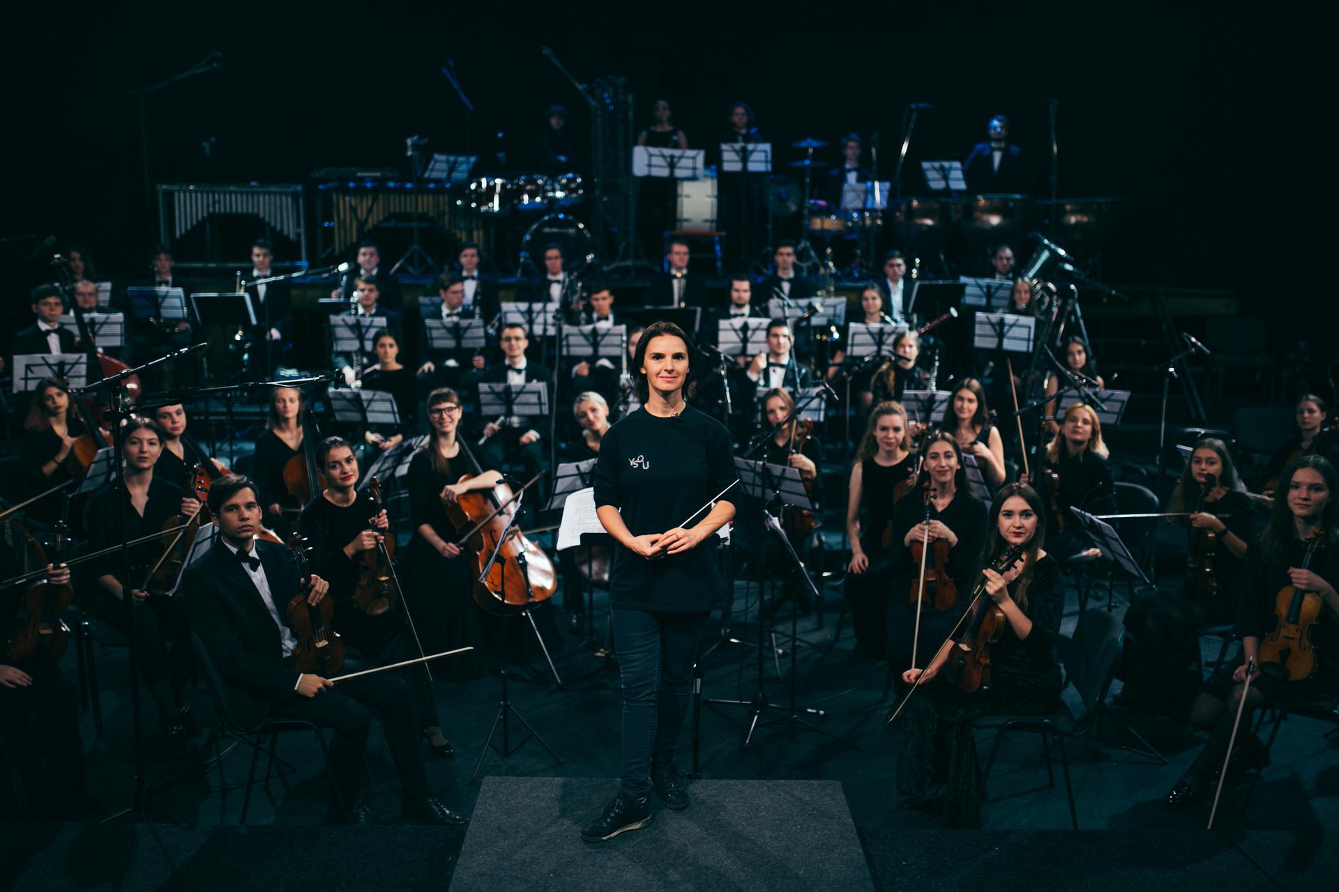 Оксана Линів стане першою жінкою-диригенткою за 145 років історії Вагнерівського фестивалю-Фото 4