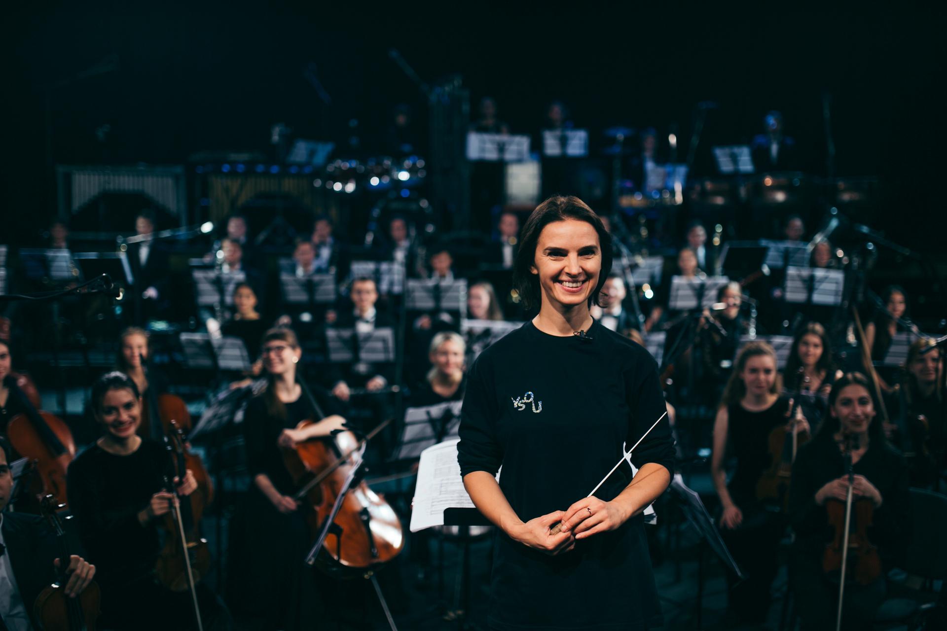Оксана Линів стане першою жінкою-диригенткою за 145 років історії Вагнерівського фестивалю-Фото 1