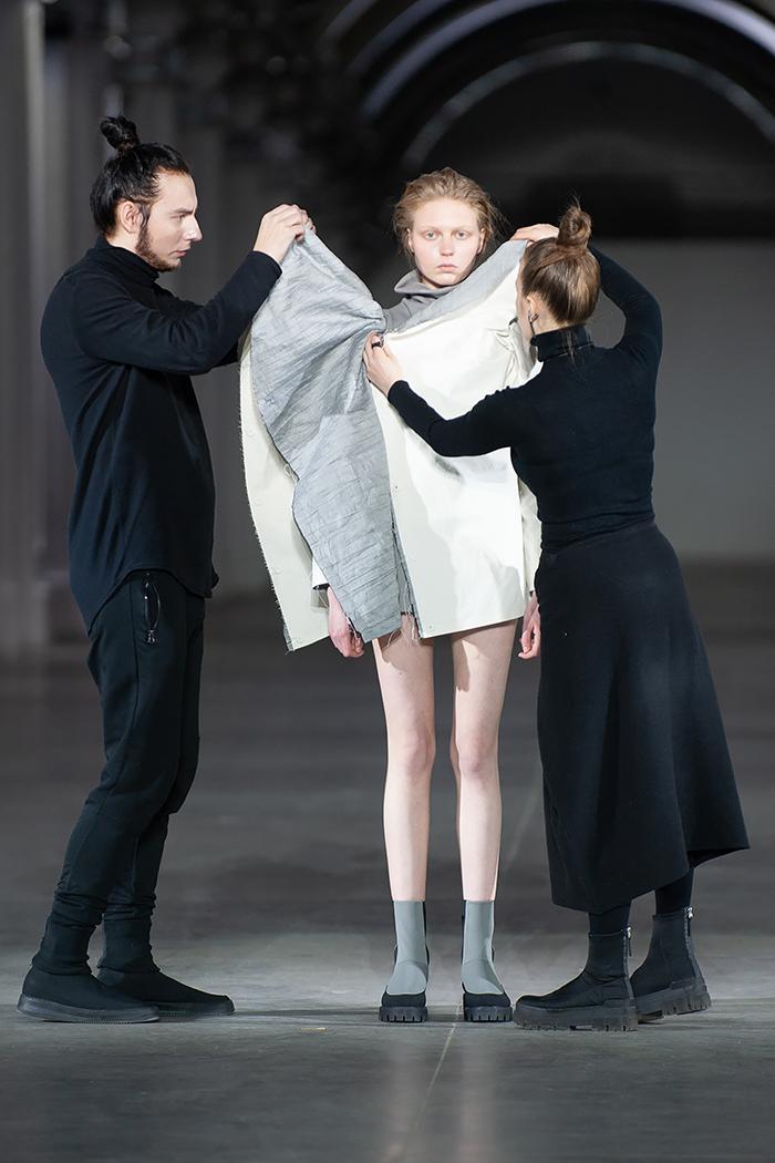 В Україні втретє відбувся BE SUSTAINABLE! Fashion Summit-Фото 8