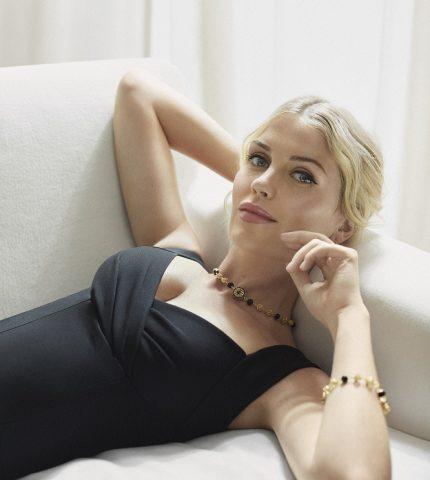 Племянница принцессы Дианы леди Китти Спенсер стала амбассадоромDolce&Gabbana-430x480