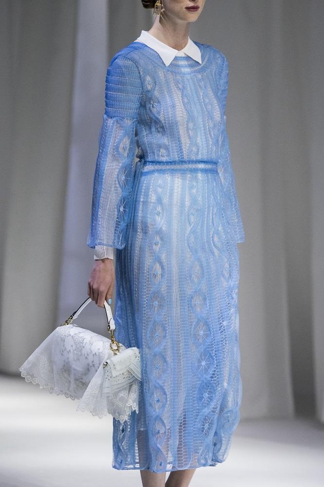 Девушка с фантазией: 8 самых актуальных фасонов платьев сезона весна-лето 2021-Фото 6