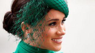 Fashion-Ренессанс: Первый модный выход Меган Маркл после объявления новости о беременности-320x180