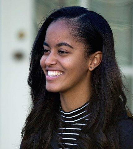 Дочь Барака Обамы станет частью команды сценаристов нового сериалаAmazonоБейонсе-430x480