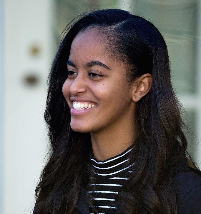 Дочь Барака Обамы станет частью команды сценаристов нового сериалаAmazonоБейонсе-Фото 1