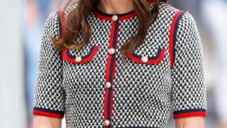Любимая деталь гардероба Кейт Миддлтон — яркий тренд весны 2021-320x180
