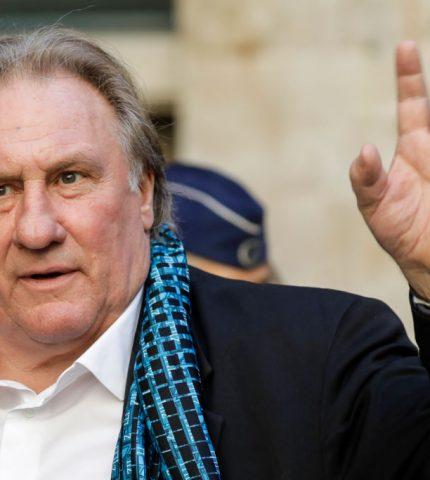 Жерар Депардье отрицает обвинения против него в изнасиловании-430x480