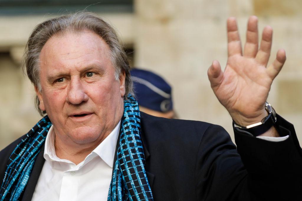 Жерар Депардье отрицает обвинения против него в изнасиловании-Фото 1