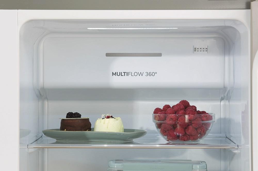 5 причин, чому вам потрібен більший холодильник Side-by-Side-Фото 4