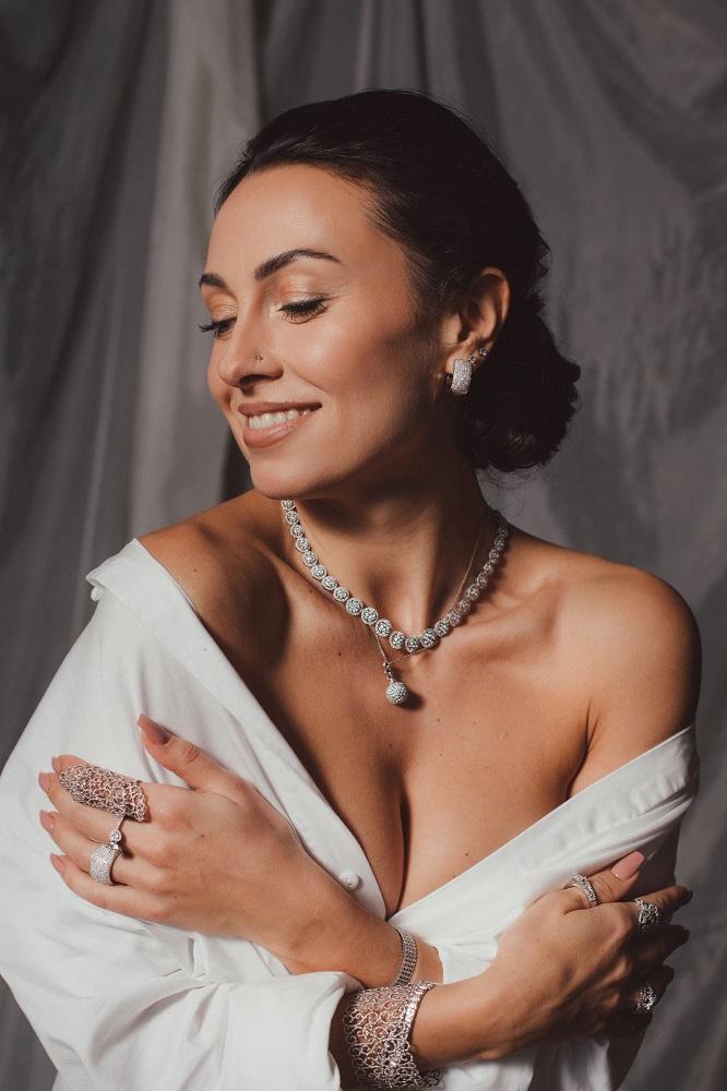 Красота не требует повода: Пять известных украинок— онастоящей красоте и любви-Фото 7
