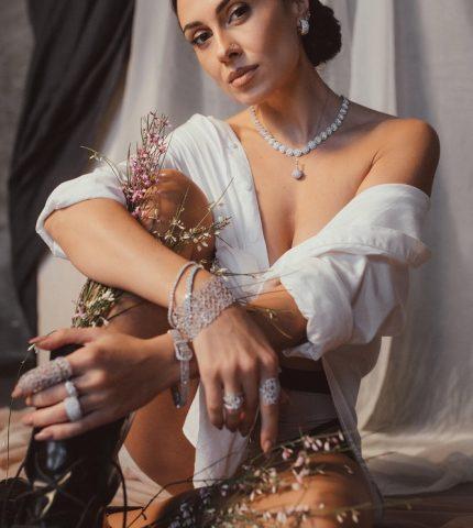 Красота не требует повода: Пять известных украинок— онастоящей красоте и любви-430x480