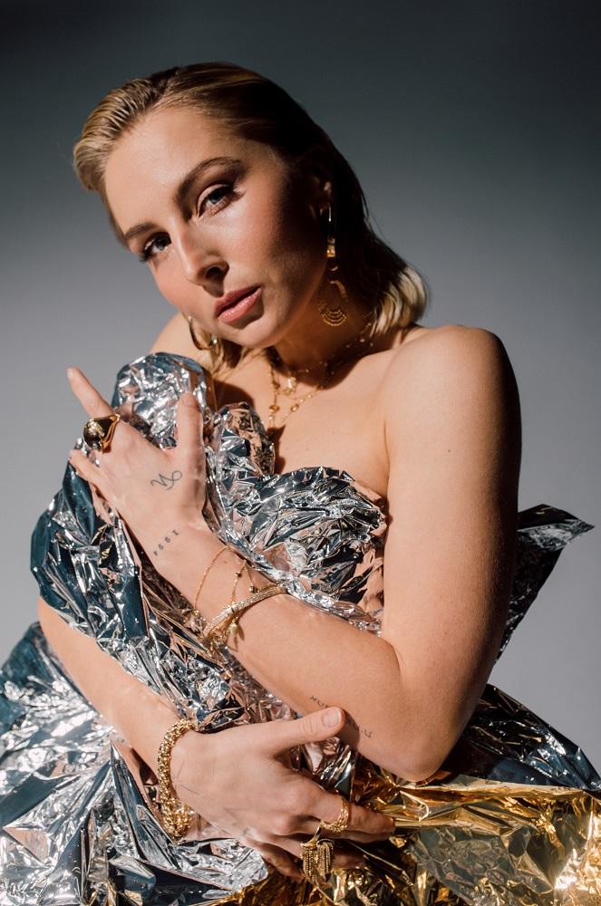 Красота не требует повода: Пять известных украинок— онастоящей красоте и любви-Фото 3