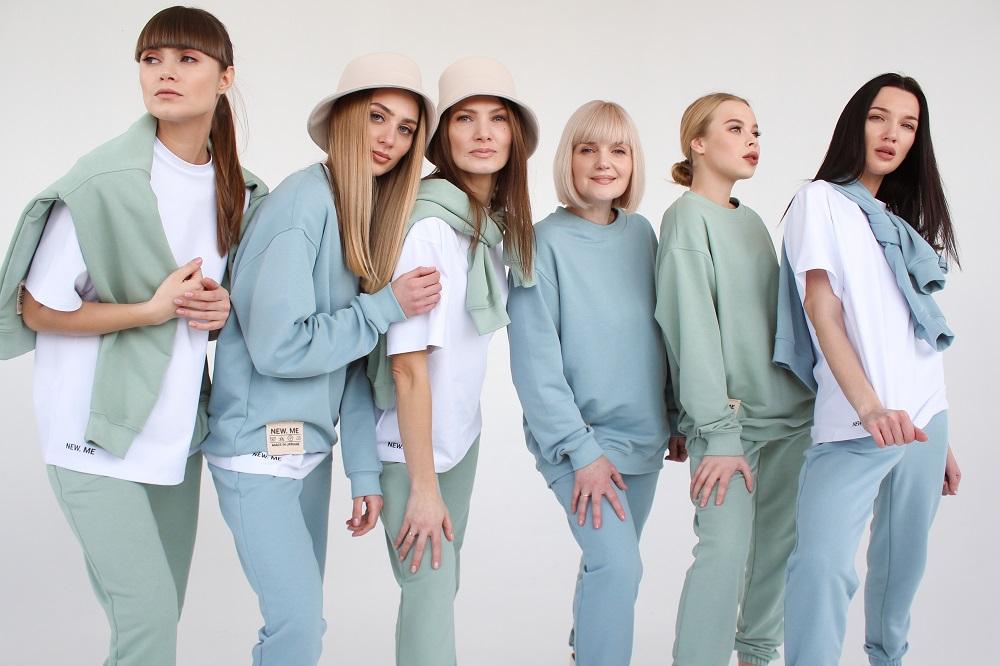 Мода проти ейджизму: One by One випустив капсульну колекцію «NEW.ME»-Фото 5