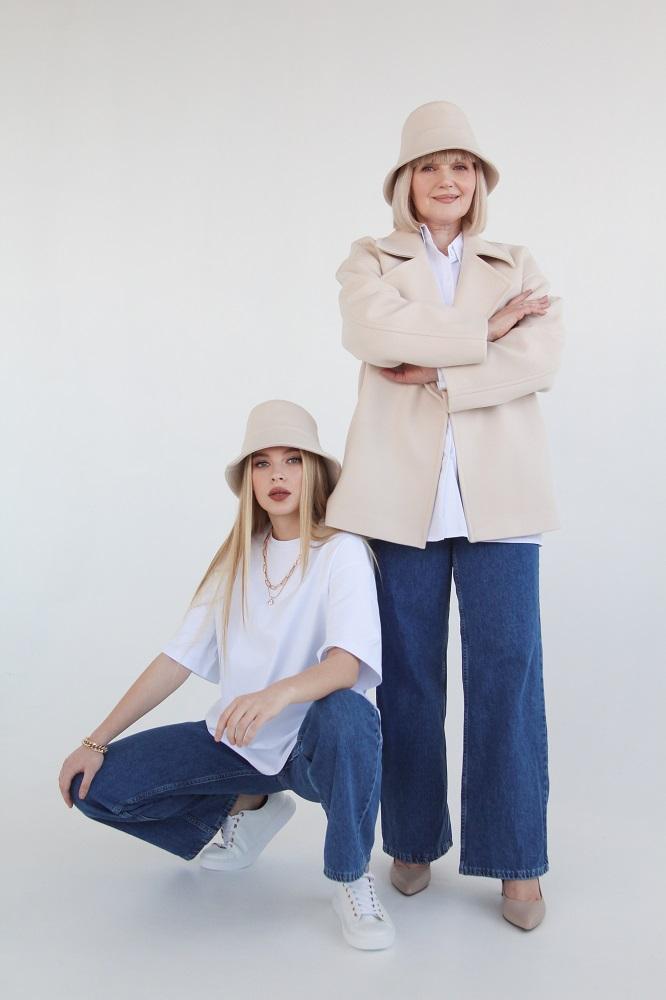 Мода проти ейджизму: One by One випустив капсульну колекцію «NEW.ME»-Фото 4