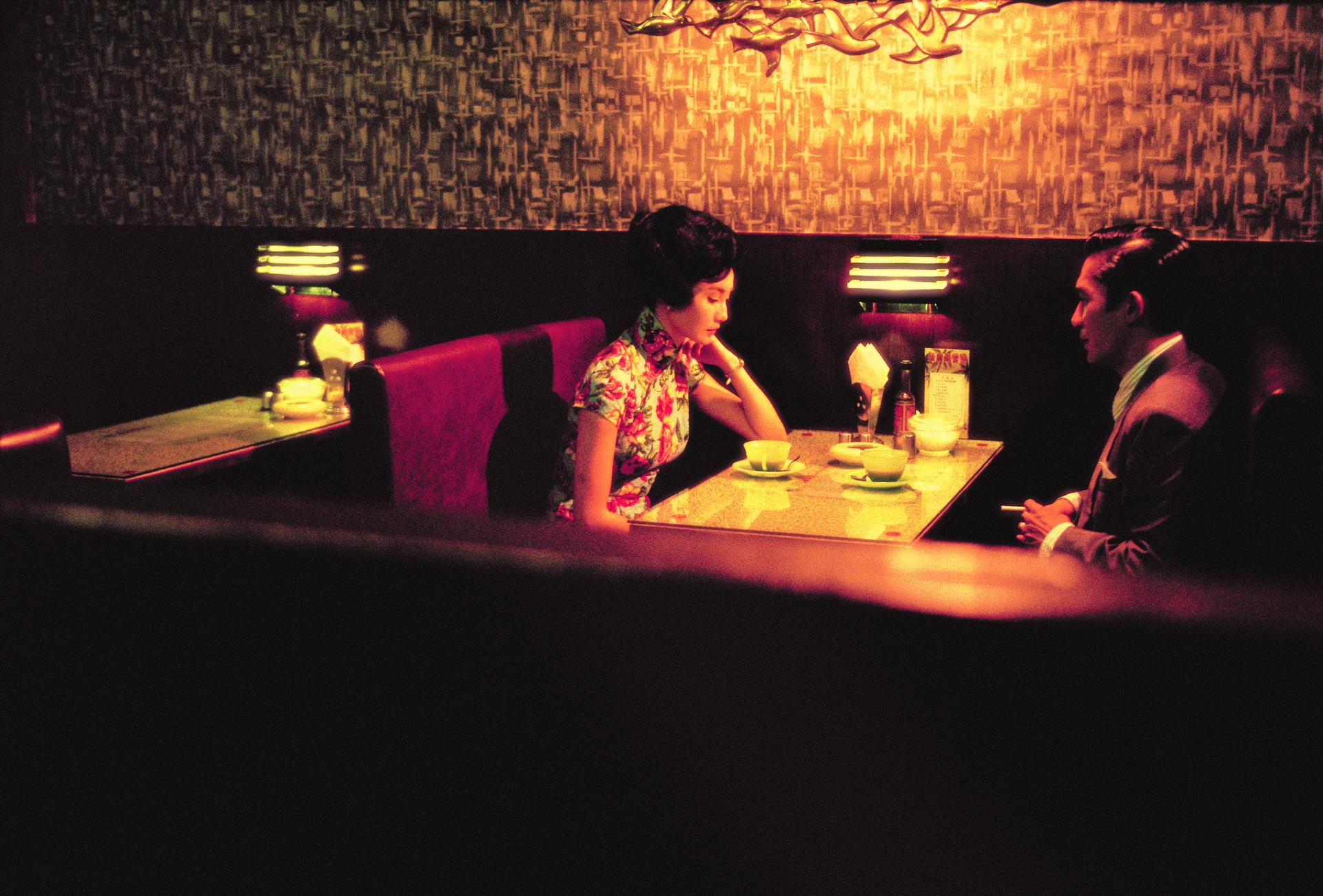 В український прокат вийде відреставрована версія кіношедевру «Любовний настрій» Вонга Карвая-Фото 3