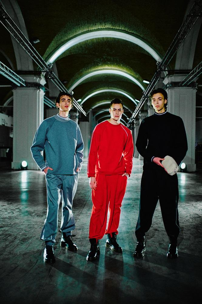 Новые имена: Коллекции молодых дизайнеров Ukrainian Fashion Week No Season-Фото 7