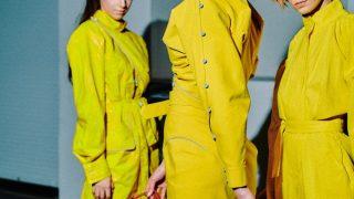 Новые имена: Коллекции молодых дизайнеров Ukrainian Fashion Week No Season-320x180