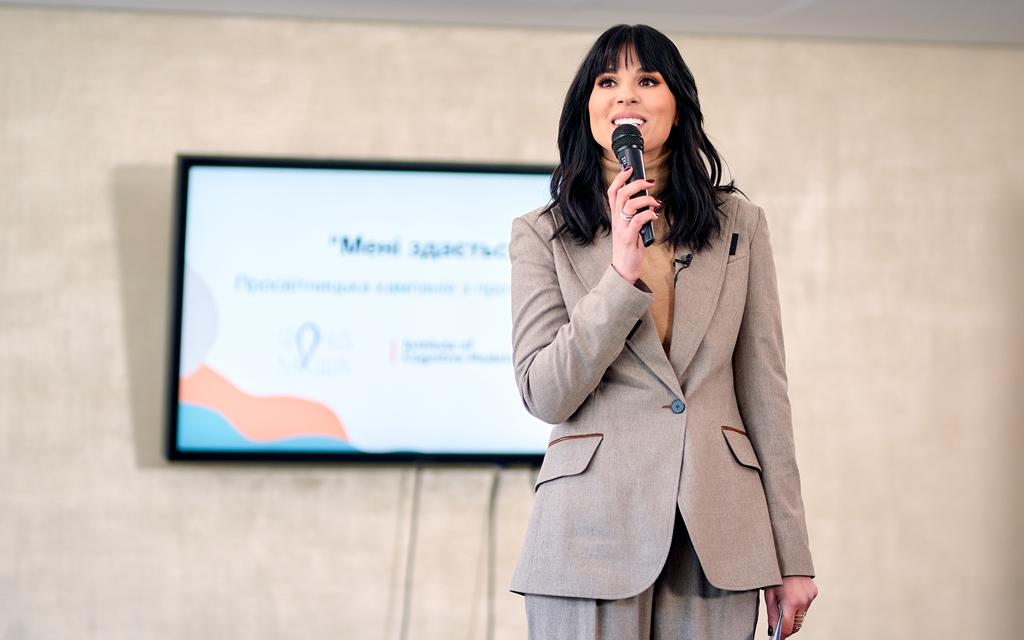 Мені здається: Маша Єфросініна оголосила про запуск кампанії з протидії домашньому насильству-Фото 4