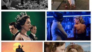 Золотий Глобус, BAFTA і Оскар: як зміняться кінопремії у 2021 році-320x180