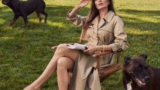 """Анджелина Джоли рассказала о трудностях последних лет, и """"выздоровлении"""" ее семьи-320x180"""