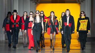 В Україні втретє відбувся BE SUSTAINABLE! Fashion Summit-320x180