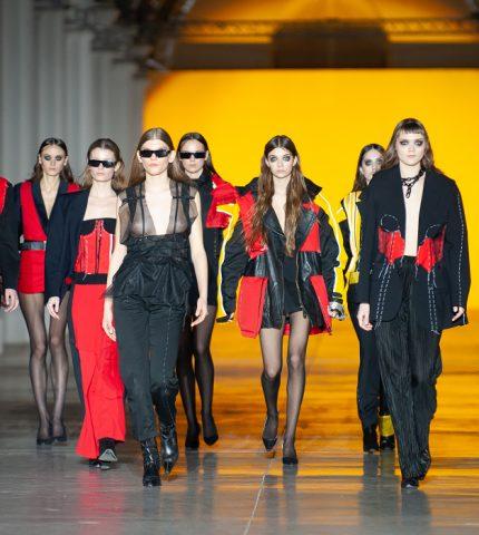 В Україні втретє відбувся BE SUSTAINABLE! Fashion Summit-430x480
