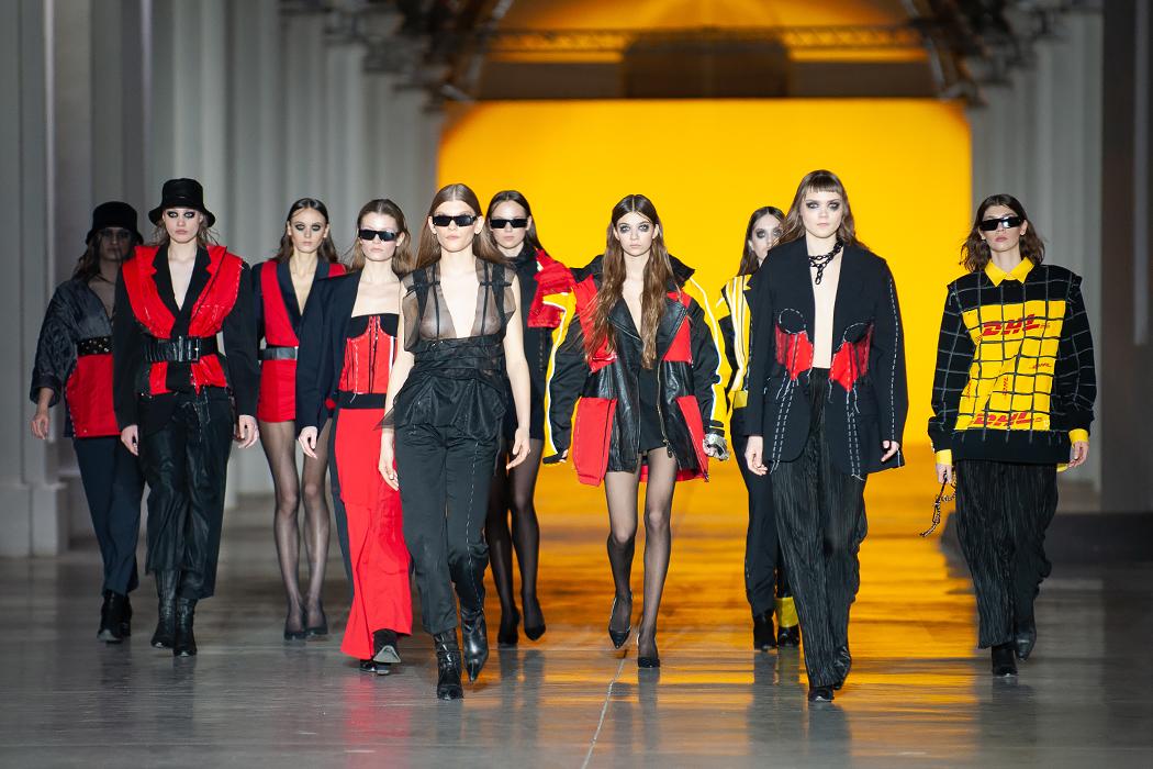 В Україні втретє відбувся BE SUSTAINABLE! Fashion Summit-Фото 1