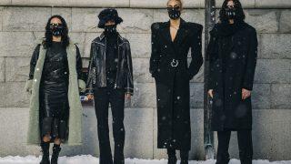 Главные трендыstreetstyleна Неделе Моды в Стокгольме зима 2021-320x180