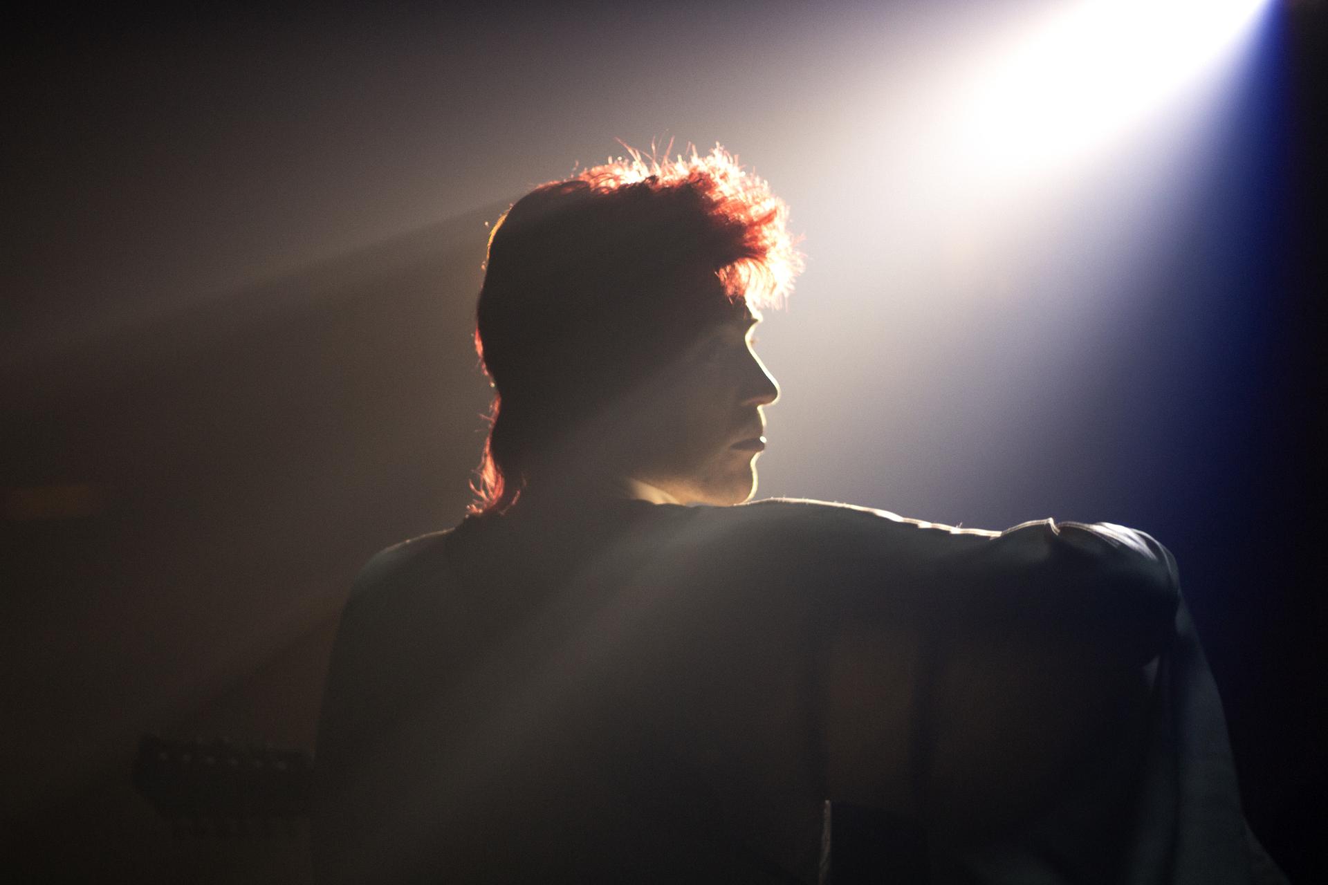 11 лютого в український прокат виходить стрічка «Девід Боуї: Історія людини з зірок»-Фото 1