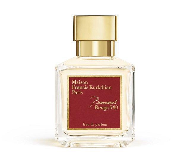 Ароматная зима: 5 любимых парфюмов beauty-редактора-Фото 1
