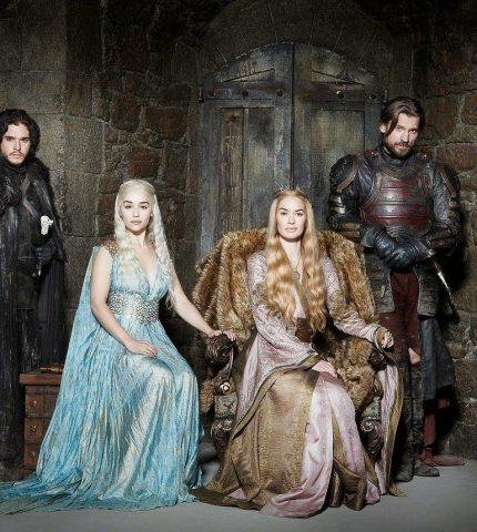 """HBO подтвердила, что приквел """"Игры престолов"""" находится в разработке— названы имена главных актеров-430x480"""