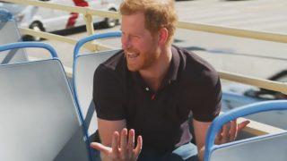Принц Гарри назвал настоящую причину, из-за которой ему пришлось отказаться от королевских полномочий-320x180