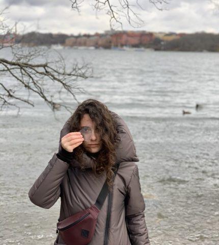 Таїсія Кутузова 2