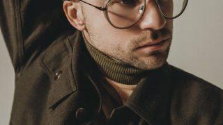 Чоловік говорить: Кирило Харитонцев, дизайнер бренду Kir Khartley-320x180