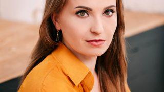 Про що жінка мовчить: Анна Мачух, виконавча директорка Одеського міжнародного кінофестивалю-320x180