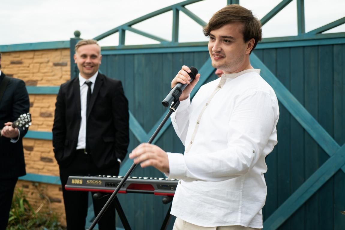 сын Хостикоева
