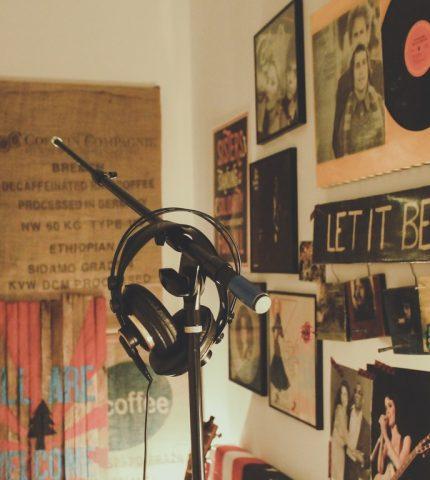 Сни про дещо більше: як українські музиканти підкорюють закордонний радіоефір-430x480