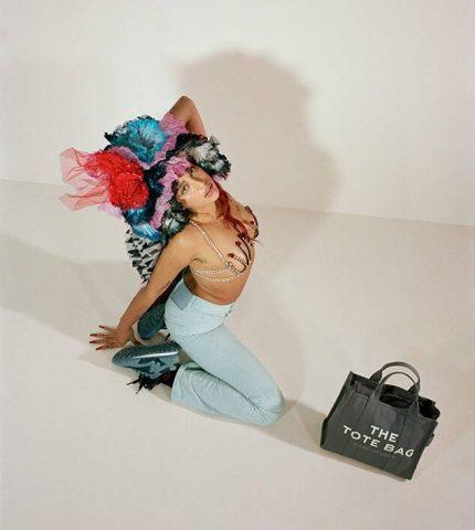 Дочь Мадонны снялась в рекламной кампанииMarcJacobs-430x480